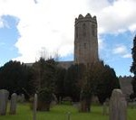 St Mary's Church Clonmel