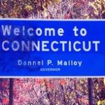 tn_CT Welcome to CT Sign Small