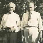 Leopold & son, Nathaniel Gartner