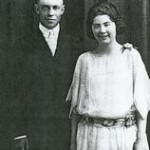 Charles & Bertha Mark