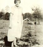 Mildred Olga Brown